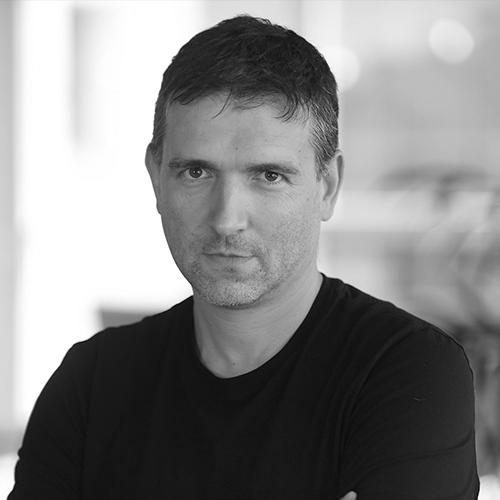Pavel Sandler