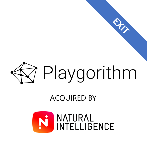 Playgorithm Acquired by Natural Intelligence