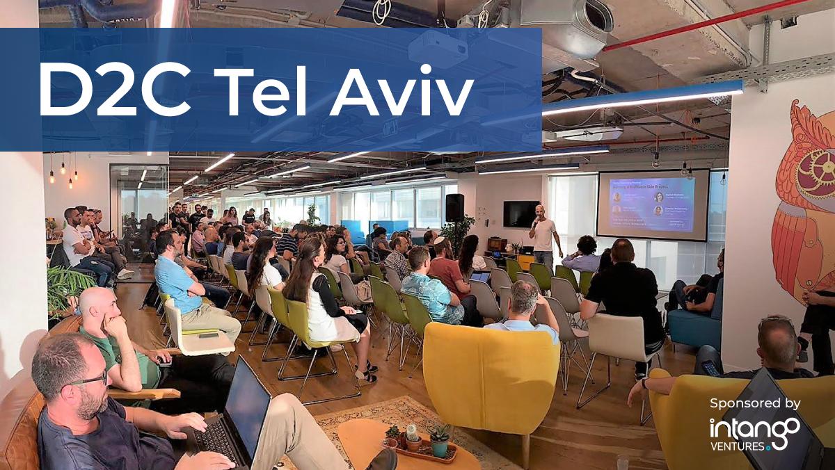 D2C Tel Aviv Meetup