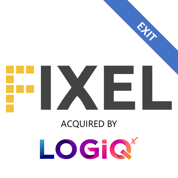 Fixel-Acquired-by-Logiq